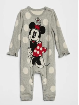 babyGap | Disney Minnie Mouse