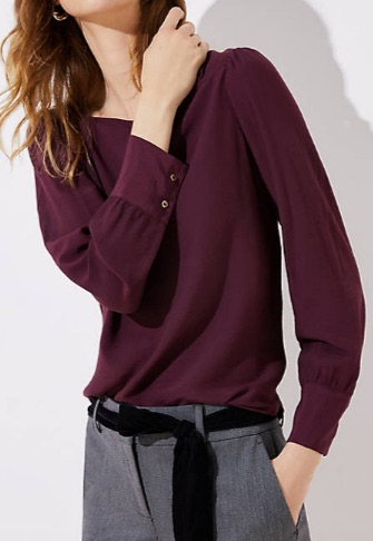 square_neck_blouse___loft