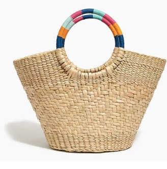 J_Crew_Factory__Colorful_handle_straw_tote_bag