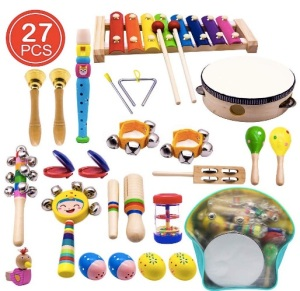 Amazon_com__ATDAWN_Kids_Musical_Instruments__15_Types_22pcs_Wood_Percussion_Xylophone_Toys_for_Boys_and_Girls_Preschool_Education_with_Storage_Backpack__Toys___Games