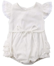 Amazon_com__Infant_Baby_Girl_Summer_Lace_Layered_Ruffle_Sleeve_Romper_Dress_Bodysuit_Clothes__Clothing